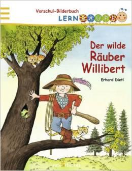 Räuber Willibert