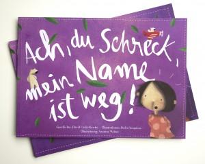 Buchcover_Maedchen(c)LostMyName