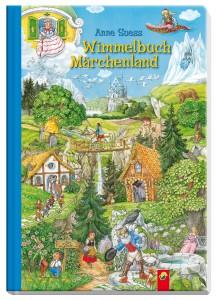 Wimmelbuch_Mrchenland