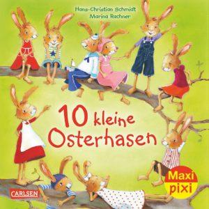 Pixi Osterhasen