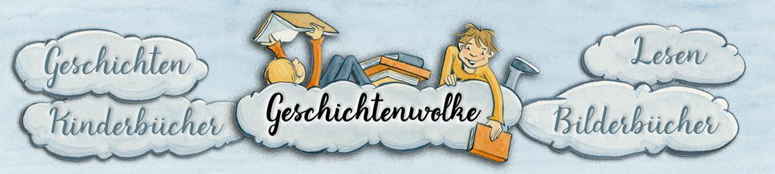 Geschichtenwolke – Kinderbuchblog