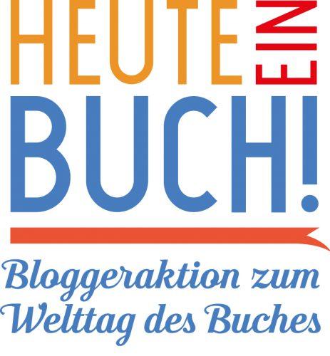 Bloggeraktion zum Welttag des Buches: Heute ein Buch!