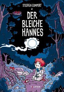 Kindercomic: Der bleiche Hannes