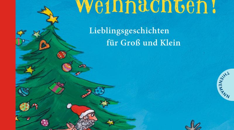 Bilder Schöne Weihnachten.Rezension Schöne Weihnachten Geschichtenwolke Kinderbuchblog