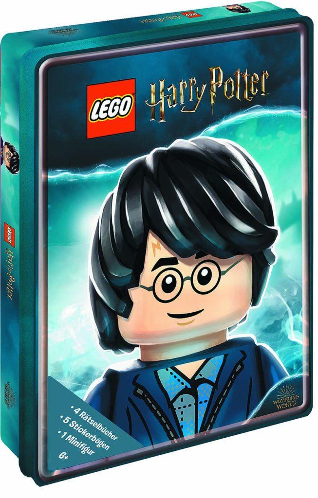 Rätselbox von Harry Potter