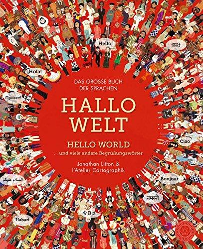 Das große Buch der Sprachen: Hallo Welt