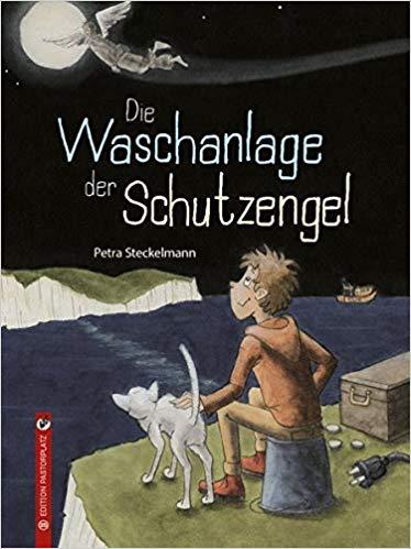 Kinderbuch ab 8 Jahren: Die Waschanlage der Schutzengel