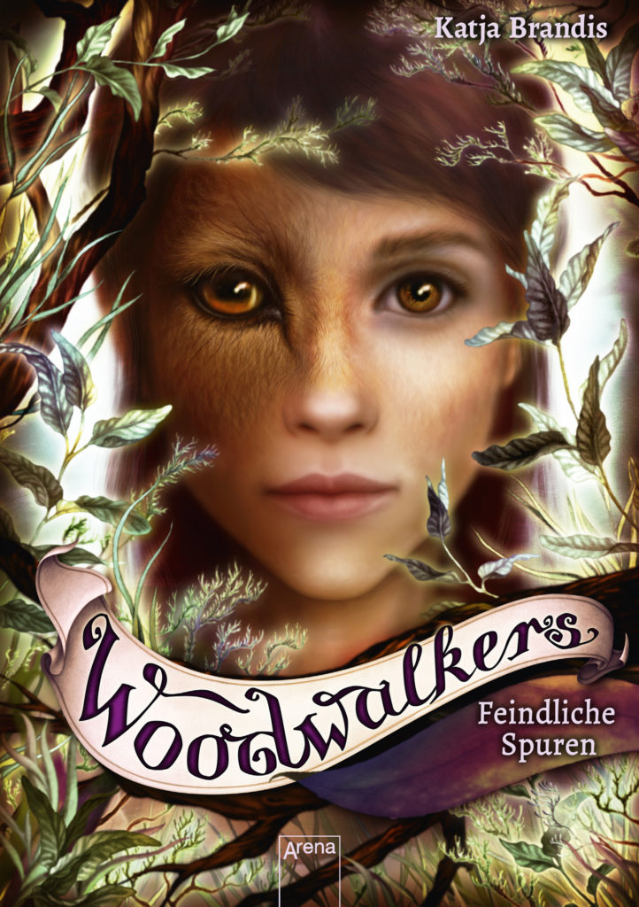 Woodwalkers Band 5 - Feindliche Spuren