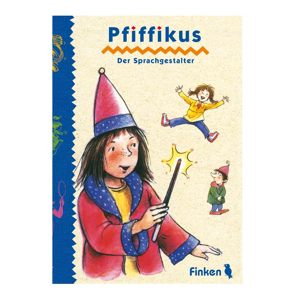 Pfiffikus - Der Sprachgestalter