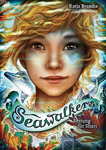 Seawalkers: Rettung für Shari