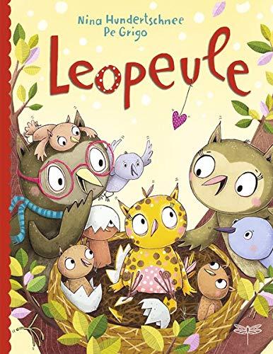 Bilderbuch: Leopeule