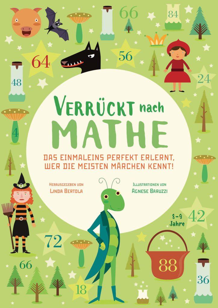 Verrückt nach Mathe: Märchen