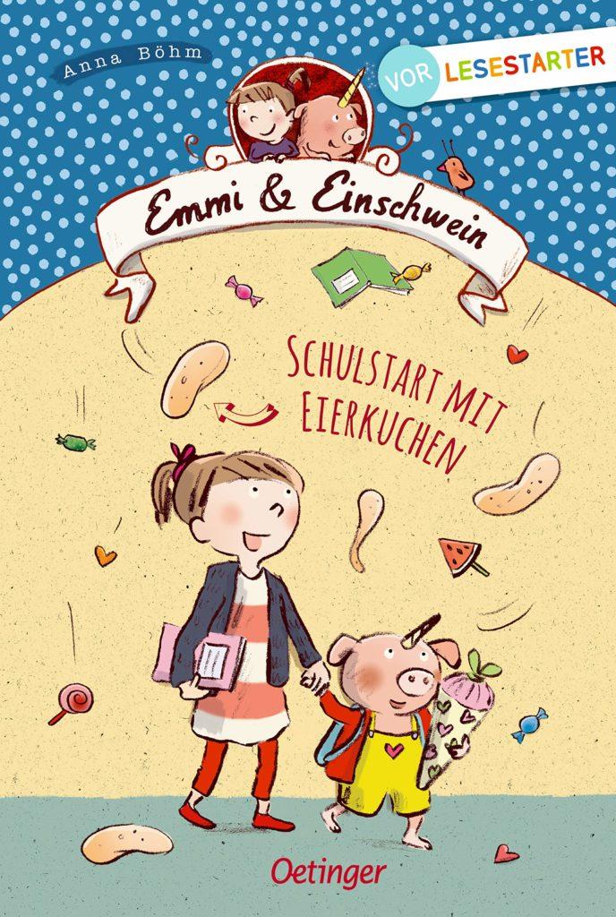 Emmi und Einschwei