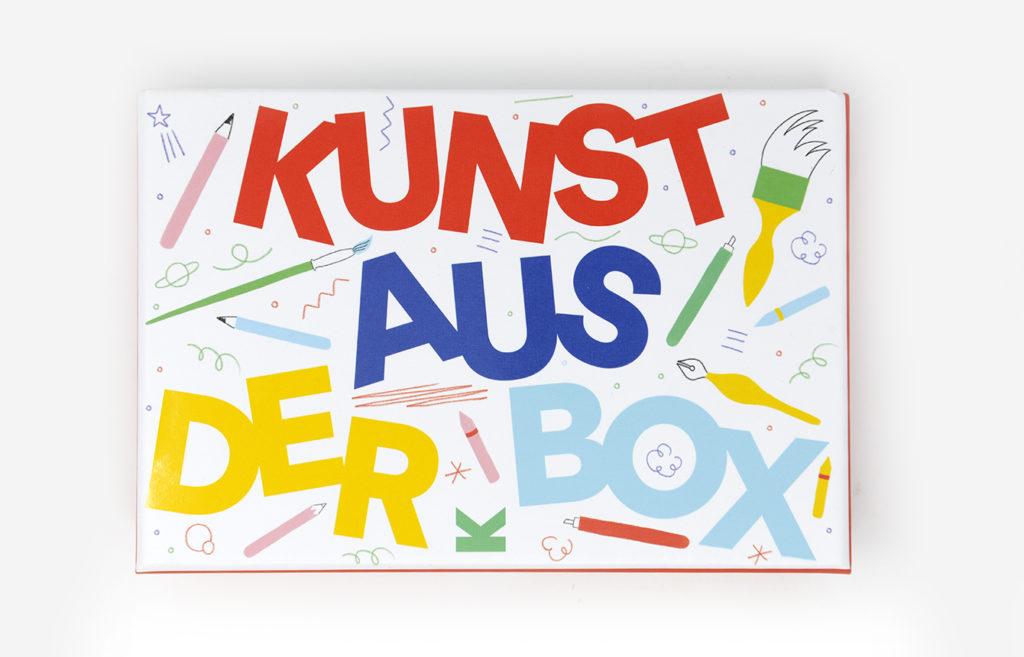 Kunst aus der Box