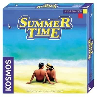 Spiele für Zwei: SummerTime