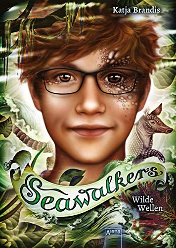 Seawalkers (Band 3) - Wilde Wellen
