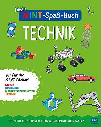 Mint-Spaß-Buch: Technik