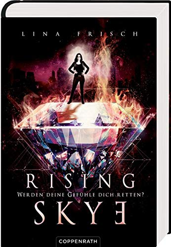 Jugendbuch: Rising Skye
