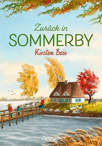 Kinderbuch: Zurück in Sommerby