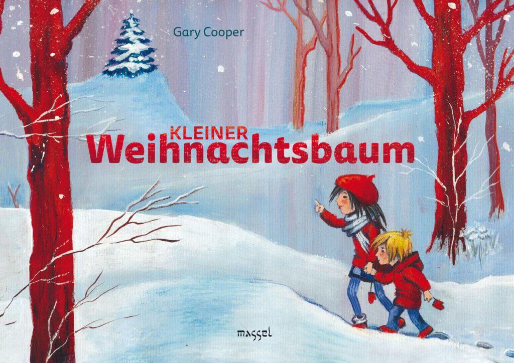 Bilderbuch: Kleiner Weihnachtsbaum