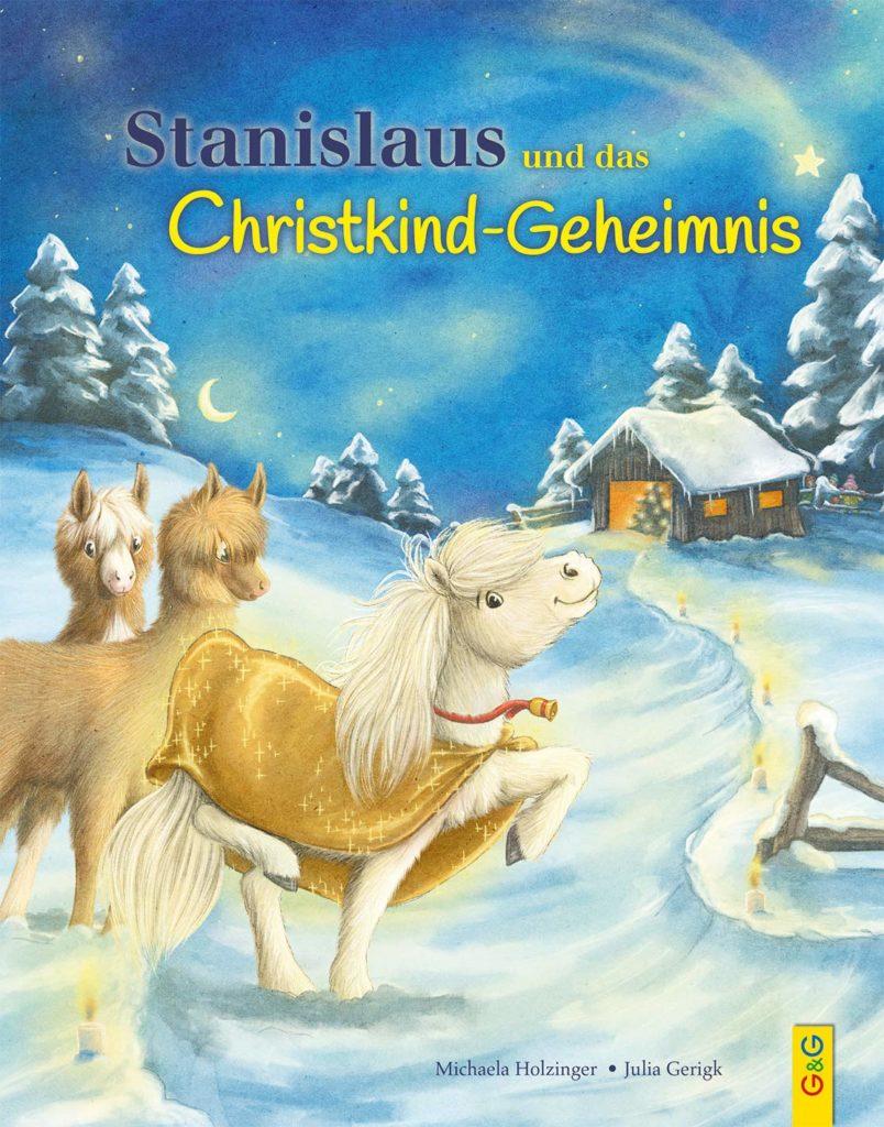 Stanislaus und das Christkind-Geheimnis