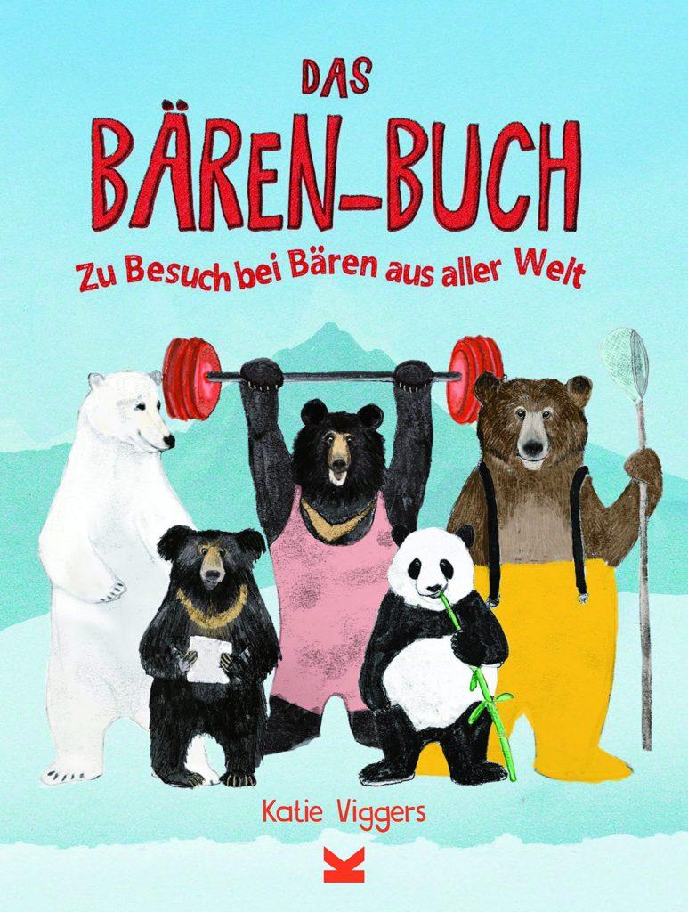 Das Bären-Buch